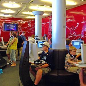 Интернет-кафе Можайска