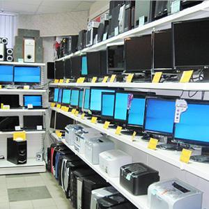 Компьютерные магазины Можайска
