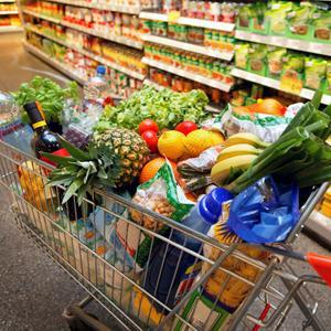 Магазины продуктов Можайска