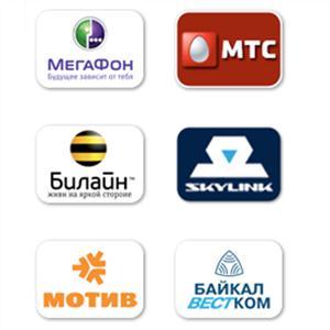 Операторы сотовой связи Можайска