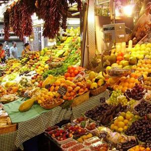 Рынки Можайска