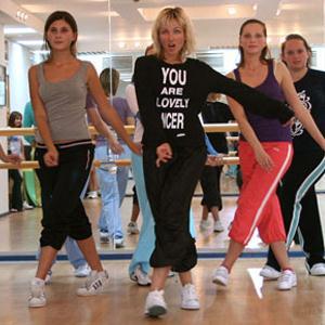 Школы танцев Можайска