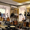 Музыкальные магазины в Можайске