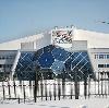 Спортивные комплексы в Можайске