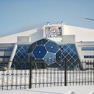 Спортивные комплексы Можайска