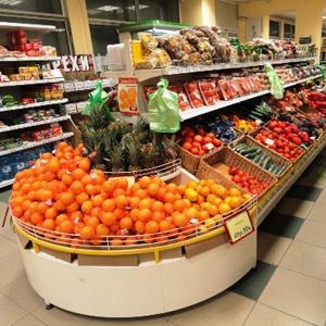 Супермаркеты Можайска