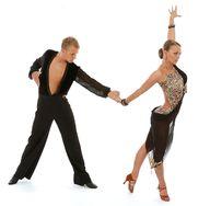 Школа-студия современных спортивных бальных танцев Танцевальный путь - иконка «танцы» в Можайске